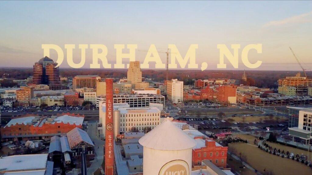 LSS North Carolina-Durham-NC