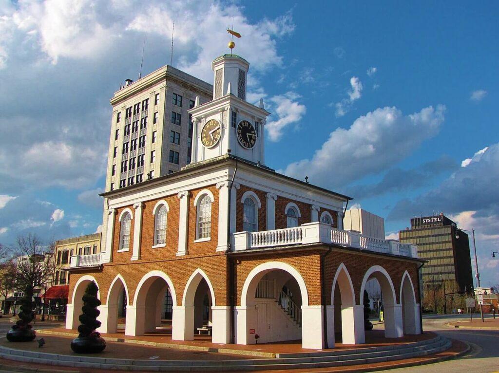 LSS North Carolina-Fayetteville-NC