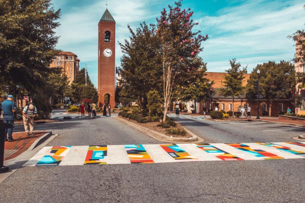 LSS North Carolina - Spartanburg NC