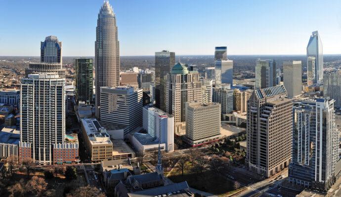 LSS North Carolina locations
